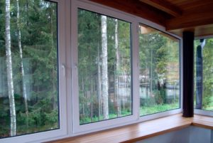 стеклокомпозитные окна